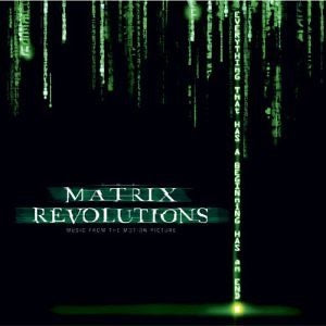 Matrix - Revolutions