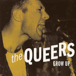 Queers (The) - Grow up