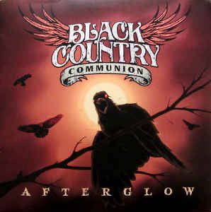 Black Country Communion - Afterglow