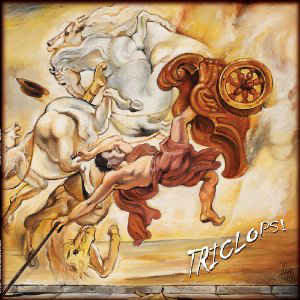 Triclops! - Helpers on the other side