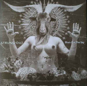 Strung out - Black out the sky