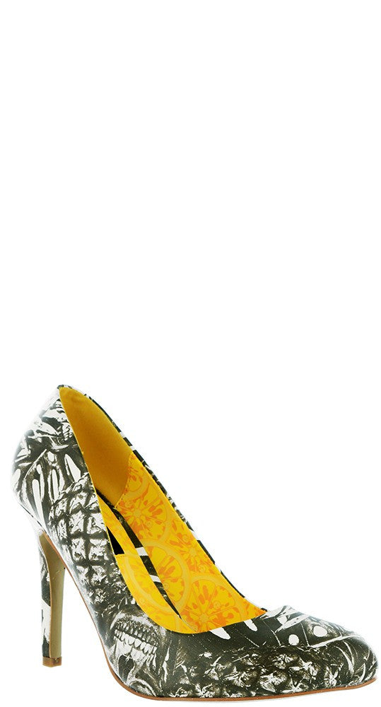 Pineapple Express Heel