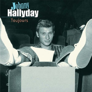 Johnny Hallyday -  Toujours