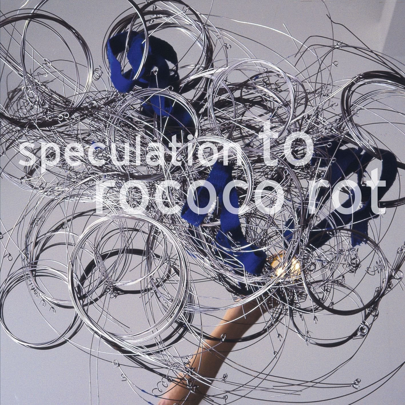 To Rococo Rot -Speculation (import)