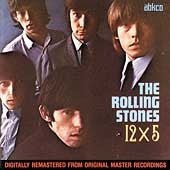 Rolling Stones (The)  - 12x5