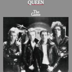 Queen -The Game