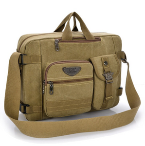 Durable Canvas Bag