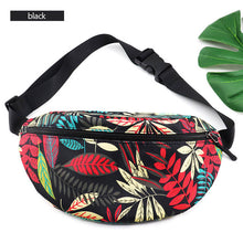 Load image into Gallery viewer, Island Getaway Fanny Pack
