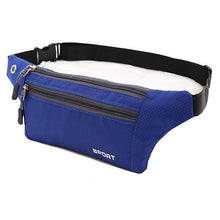 Load image into Gallery viewer, Athletic Fanny Pack