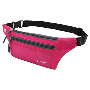 Athletic Fanny Pack
