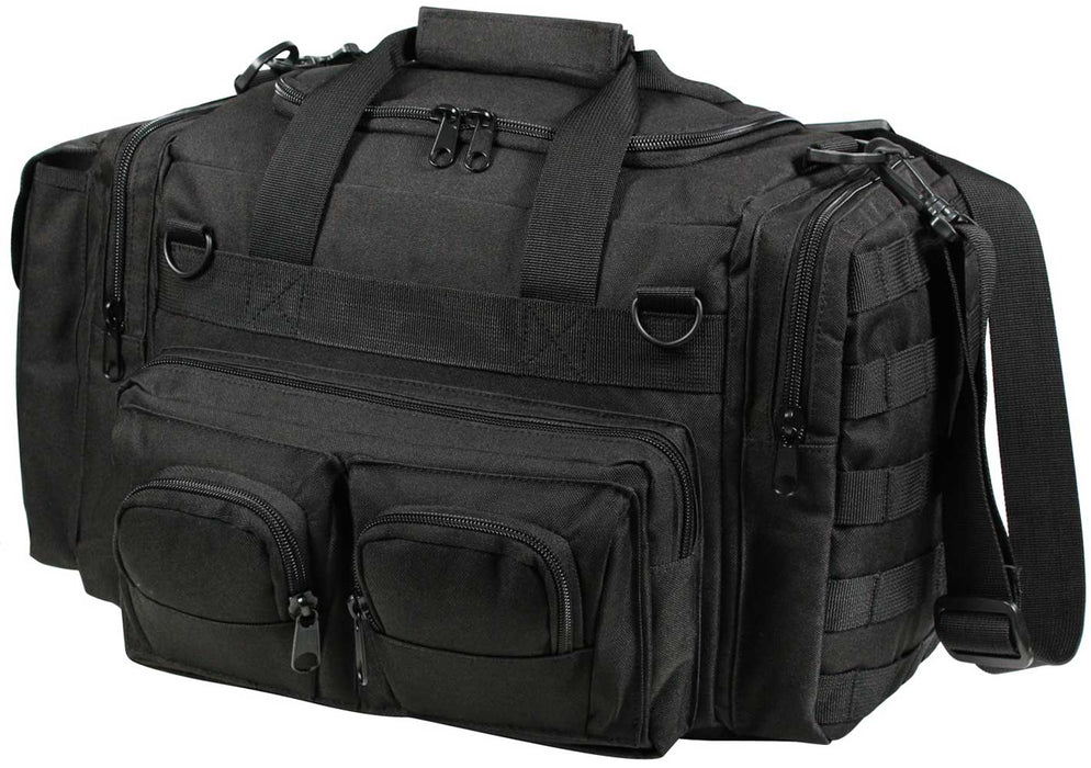 Black Tactical Concealed Carry Bag