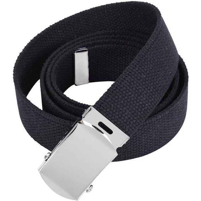 Rothco Military Adjustable Web Belt