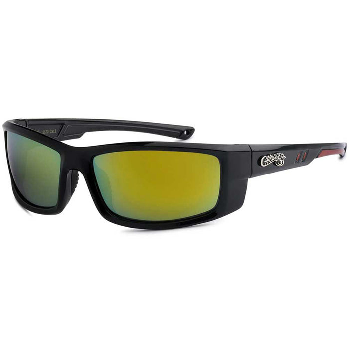 Choppers Motorcycle Riding Sunglasses