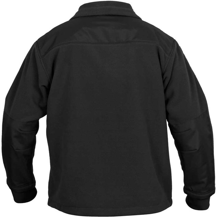 Rothco Mens Special Ops Tactical Fleece Jacket