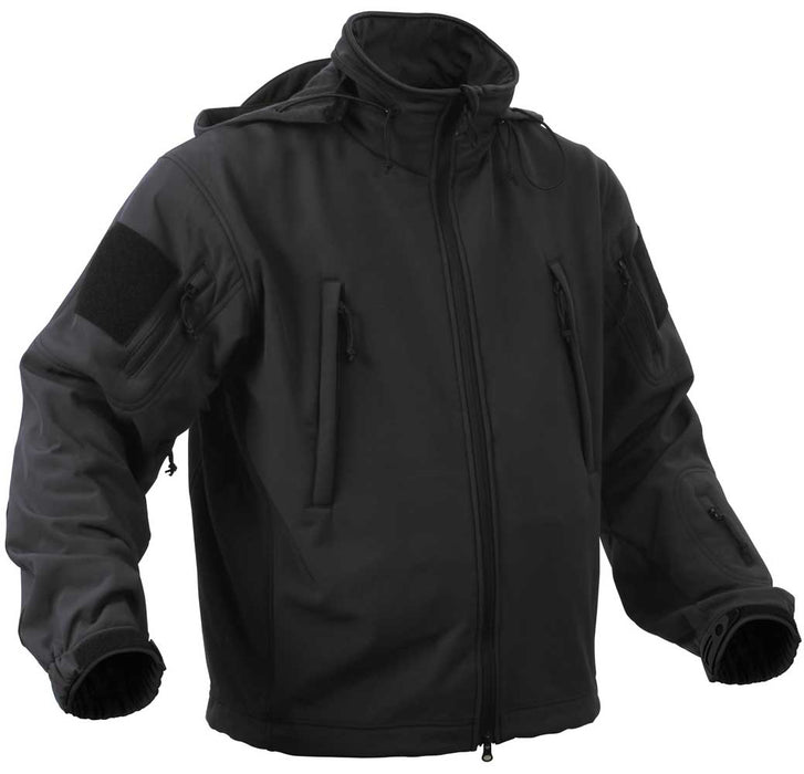 Rothco Mens Tactical Special Ops Soft Shell Jacket