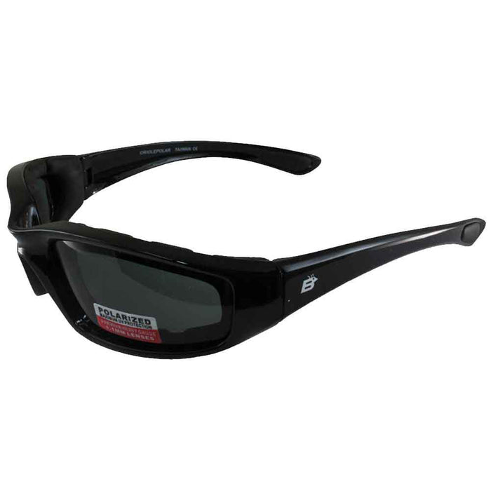 Birdz Eyewear - Oriole Padded POLARIZED Sunglasses