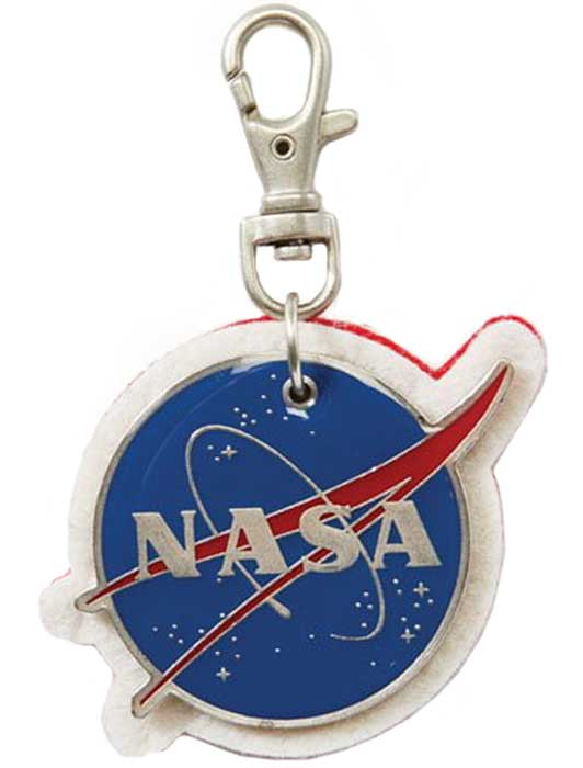 NASA Shoulder Pouch