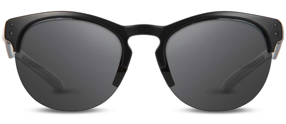 Epoch Eyewear - Sierra Smoked Lens Sunglasses