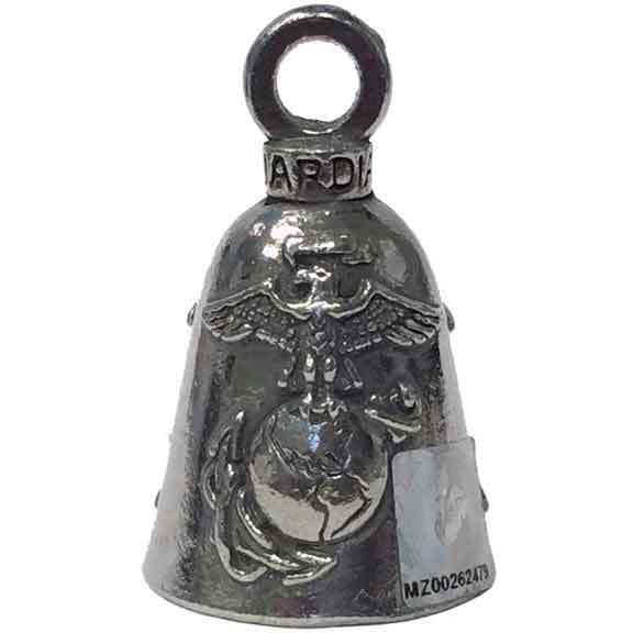 US Marine Corps Guardian Bell