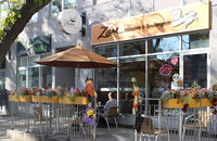 Zane patisserie and boulagerie, toronto beach area