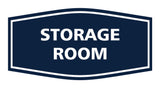 Signs ByLITA Fancy Storage Room Sign