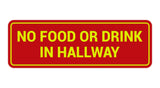 Signs ByLITA Standard No Diving Sign with Adhesive Tape, Mounts On Any Surface, Weather Resistant, Indoor/Outdoor Use
