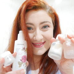 """Anthea reviews her """"concise and complete"""" skincare for moms on the go"""