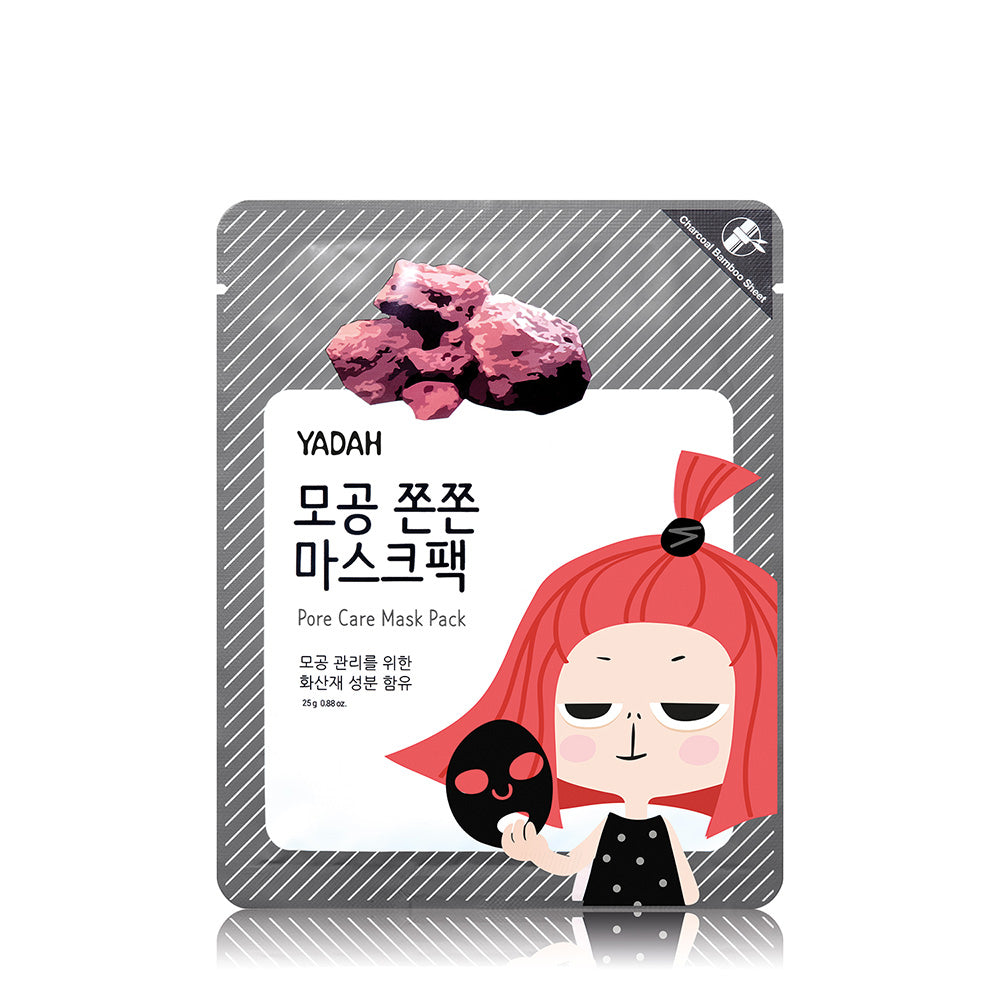 Pore Care Mask Pack