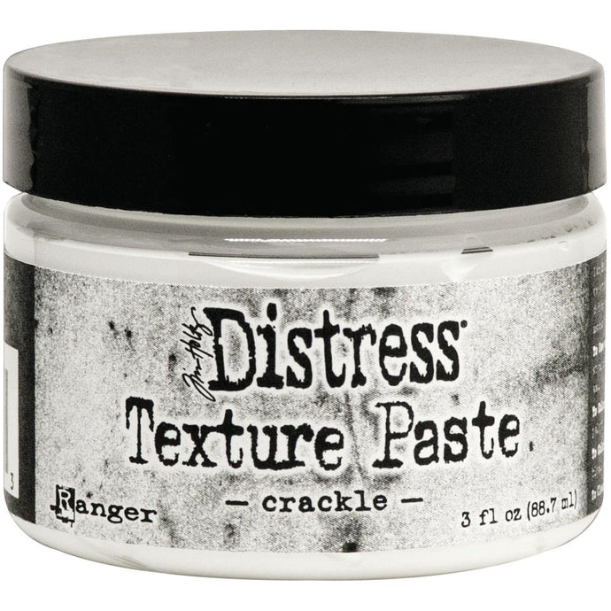 Tim Holtz Distress Texture Paste - Crackle