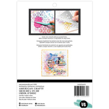 Load image into Gallery viewer, Vicki Boutin Color Study Stencils - Fresh - PREORDER