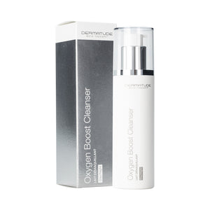 Oxygen Boost Cleanser 200mL - THink Aesthetics