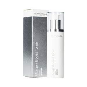 Oxygen Boost Toner 200mL - THink Aesthetics