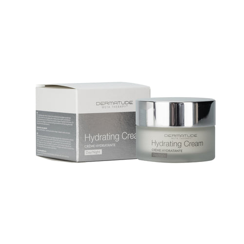 Hydrating Cream 50mL - THink Aesthetics