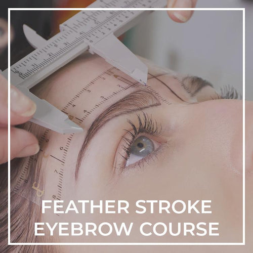 ESSENTIAL | Feather Stroke Brow Course - THink Aesthetics