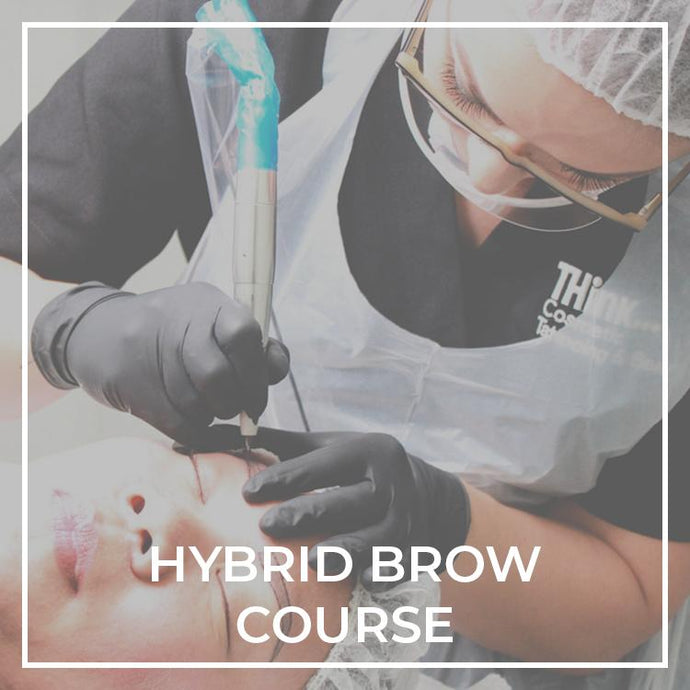 ESSENTIAL | Hybrid Brow Course - THink Aesthetics