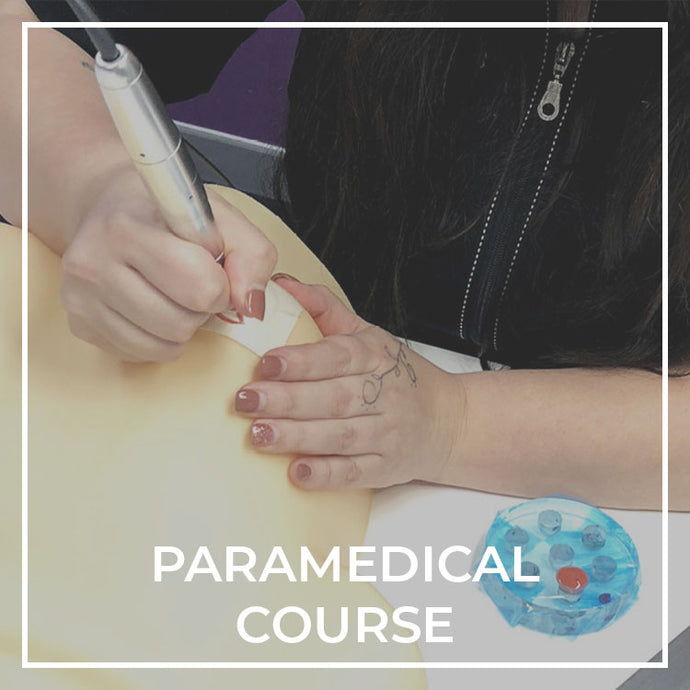 ADVANCED | Paramedical Course - THink Aesthetics
