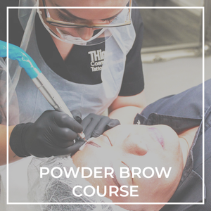 ESSENTIAL | Powder Brow Course - THink Aesthetics