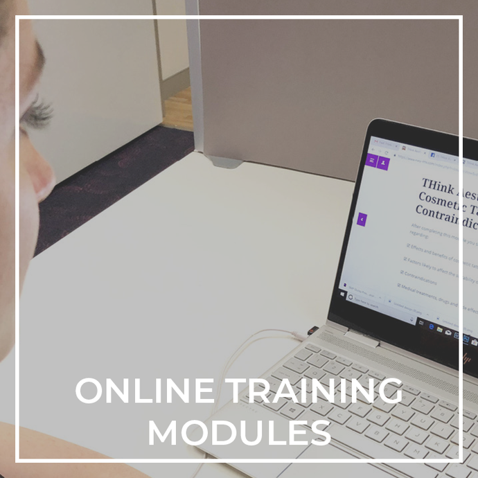ESSENTIAL | THink Online Training Modules - THink Aesthetics