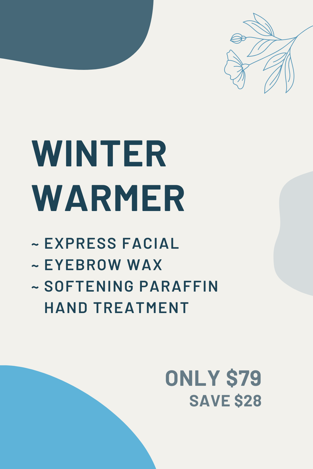 Winter Packages,