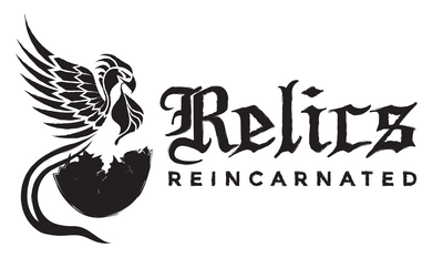Relics Reincarnated Art Company
