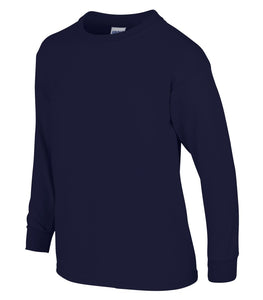 Youth Ultra Cotton Long Sleeve