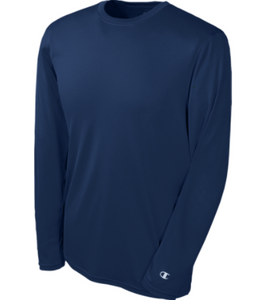 Adult Essential Double Dry Long Sleeve