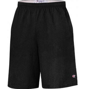 Classic Jersey Short - 9""