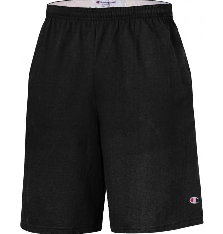 Classic Jersey Short - 9