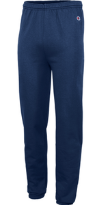Eco Fleece Closed Bottom Pants
