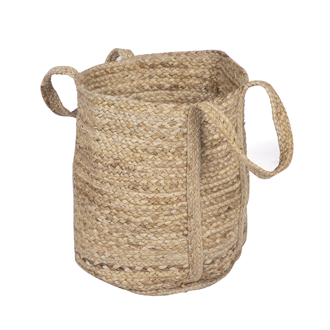 Natural Jute Bag - 40cm