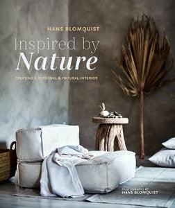 BOOK - Inspired By Nature