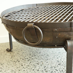 Sahara Fire Bowl Set