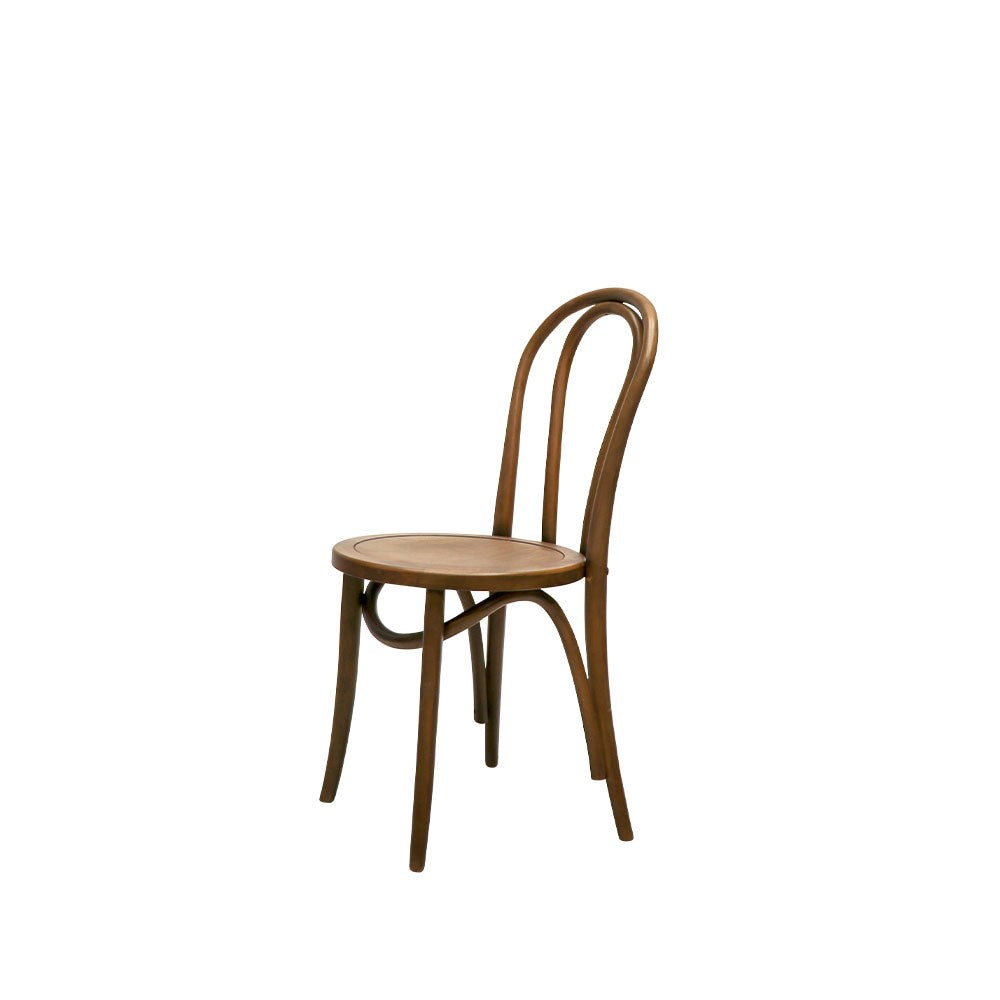 Dining Chair - Cafe Curve