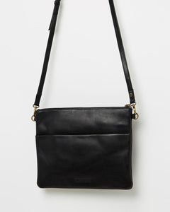 Bag - Juliette - Black Leather